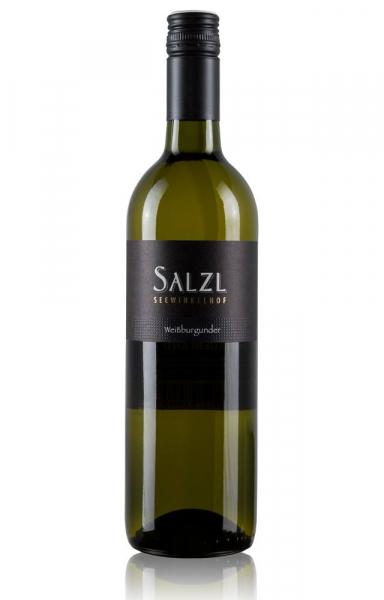 Salzl Weißburgunder 2018