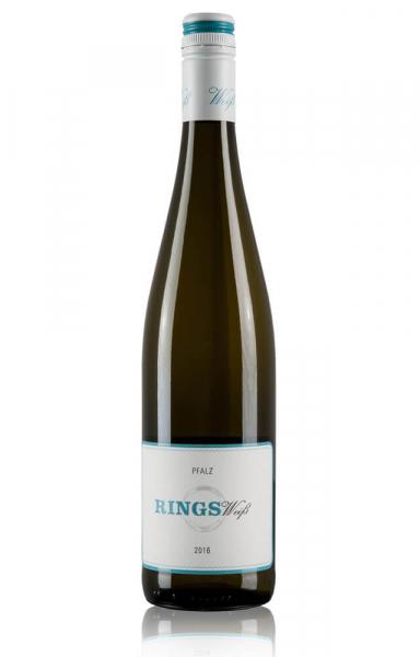 Rings Weiss Cuvee 2016