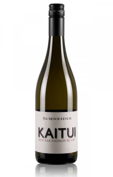 Markus Schneider Kaitui Sauvignon Blanc 2018