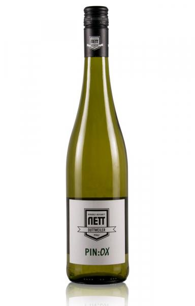 Nett Pinox Wein 2017