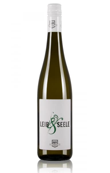 Nett Leib & Seele Weißwein 2018