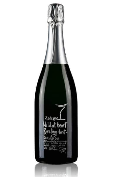 Schembs Wild at Heart Riesling Sekt 2012