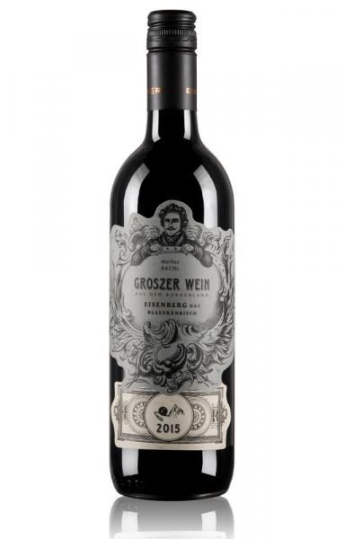 Groszer Wein Blaufränkisch DAC 2015