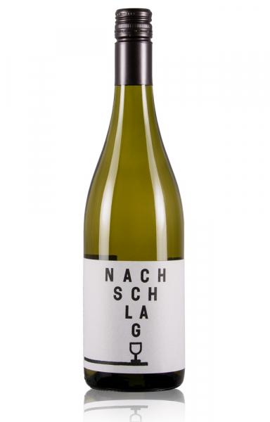 Stahl Nachschlag Wein 2018