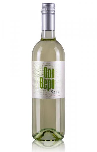 Salzl Don Bepo Wein 2018